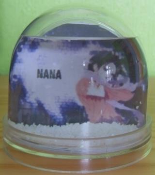 BOULE DE NEIGE Nana10