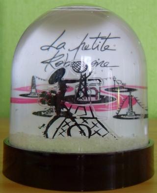 BOULE DE NEIGE Parfum10