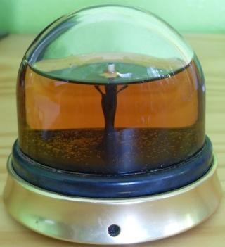BOULE DE NEIGE Parfum12