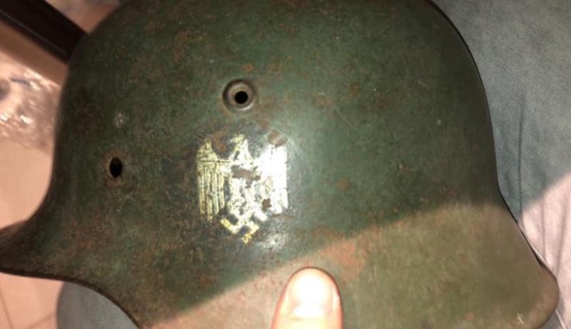 Coque M42 heer  45c07210
