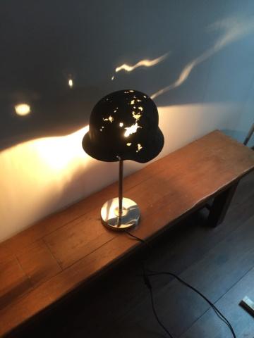 Casque m40 lampe de chevet 87d13f10