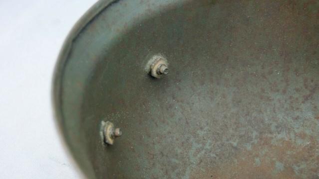 coque de casque M38  para allemand  S-l16019