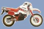 SUPER TENERE  XTZ 1200-750-700-660/600 Yamaha Yamaha11