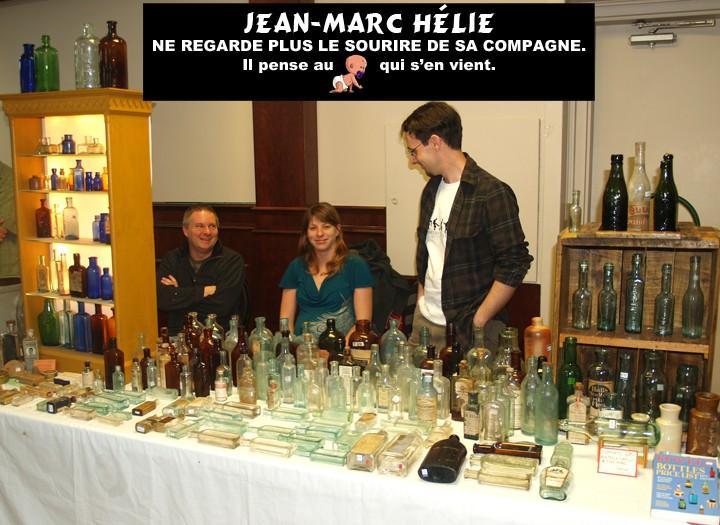 prochain show de bouteilles et cruches anciennes du quebec 8 novembre 2015 Jmh12