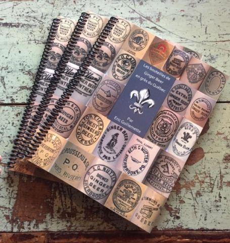 le livre sur les bouteilles de ginger beer en gres du quebec Livre_10