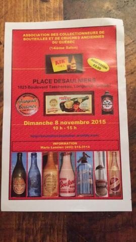 prochain show de bouteilles et cruches anciennes du quebec 8 novembre 2015 Livre_11