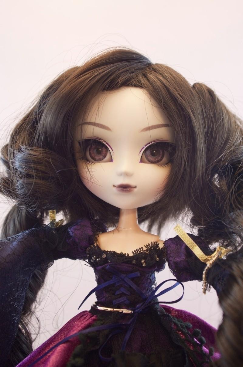 Vends pullip Jessica Rabbit by Tsubasa  Img-2015
