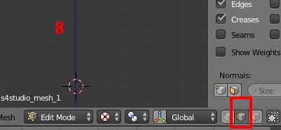 [Débutant] Modifier le footprint d'un tableau S4s-mo16