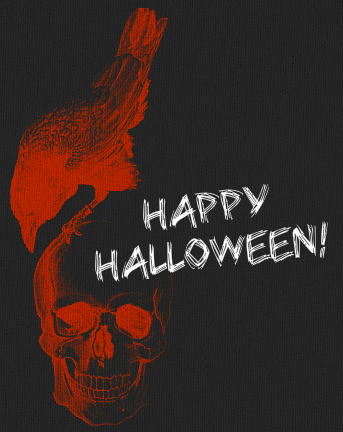 Happy Halloween! Hallow11