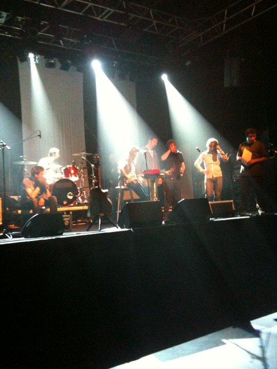 [Live] Lyon - Photos Nrj 71526_10