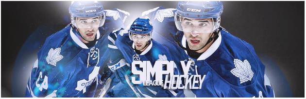 Simply Hockey League