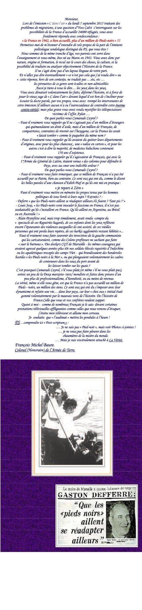 CRIS DE DETRESSE: Voila ce que certains médias nous cachent, l'interview et le cri de colère d'une calaisienne en détresse qui nous raconte la réalité de se que sa mère subit au quotidien depuis l'implantation du camp Jules Ferry. - Page 2 Sans_t12