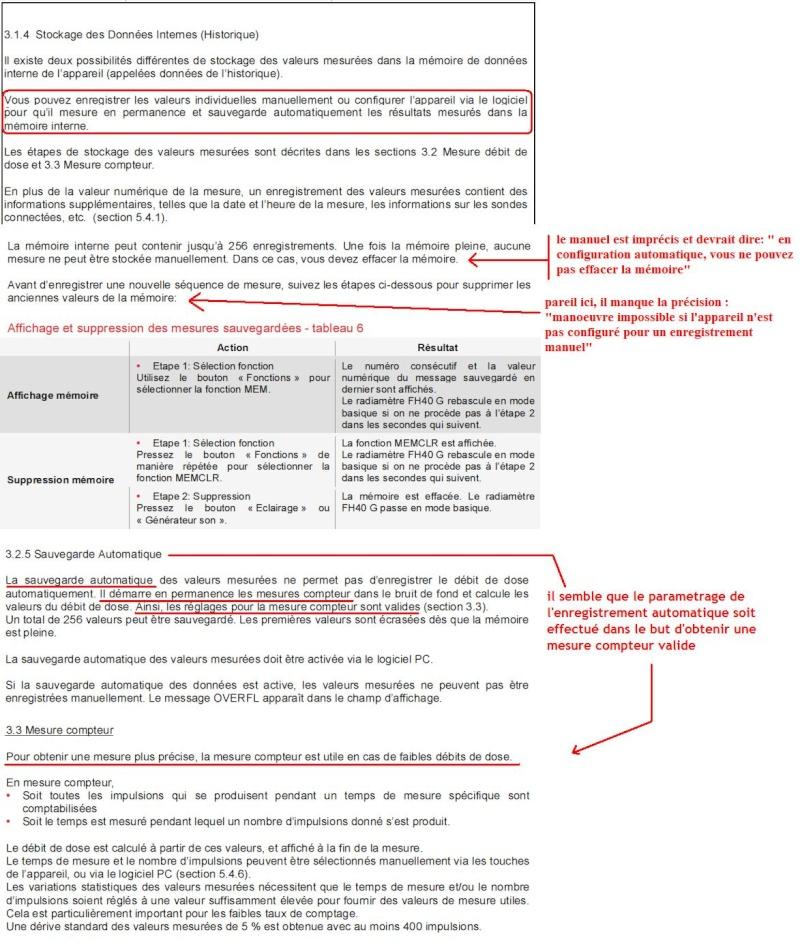 manipulation FH 40 G-L10 Reglag10