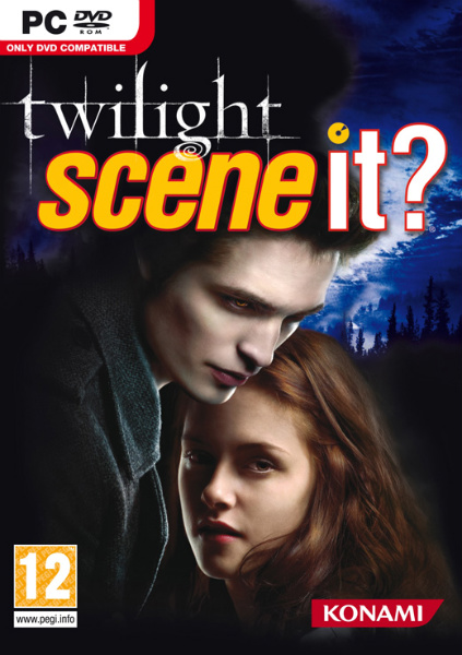 PC-игра Scene It? Twilight (2010/ENG) 2a0f5710