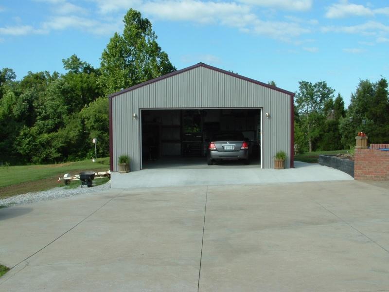 New Garage - Lift Installed - Page 2 Garage24