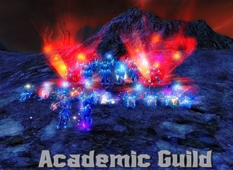 Academic       Guild - PwHits
