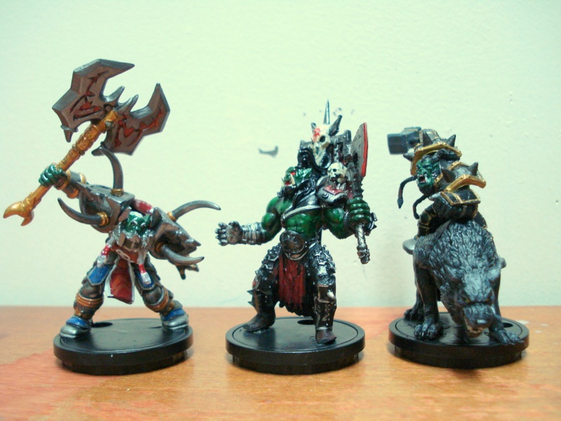 customize minis 3 - For the Horde! Dsc03016