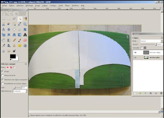 Conseils pour un logiciel simple de DAO Gimp-d10