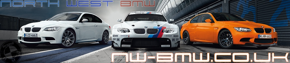 North West BMW owners forum