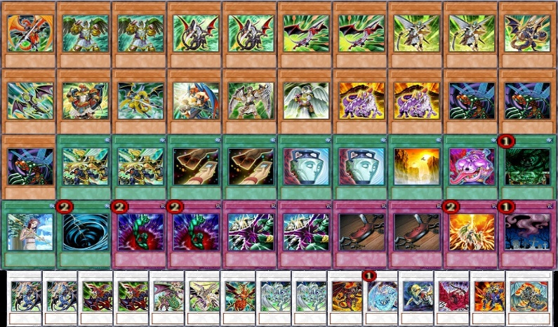 Dragunity Deck (Need Big Help) Dragun10