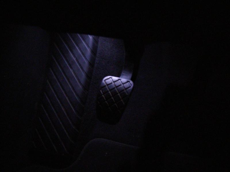 Réglage lumière intérieure. Plein_10