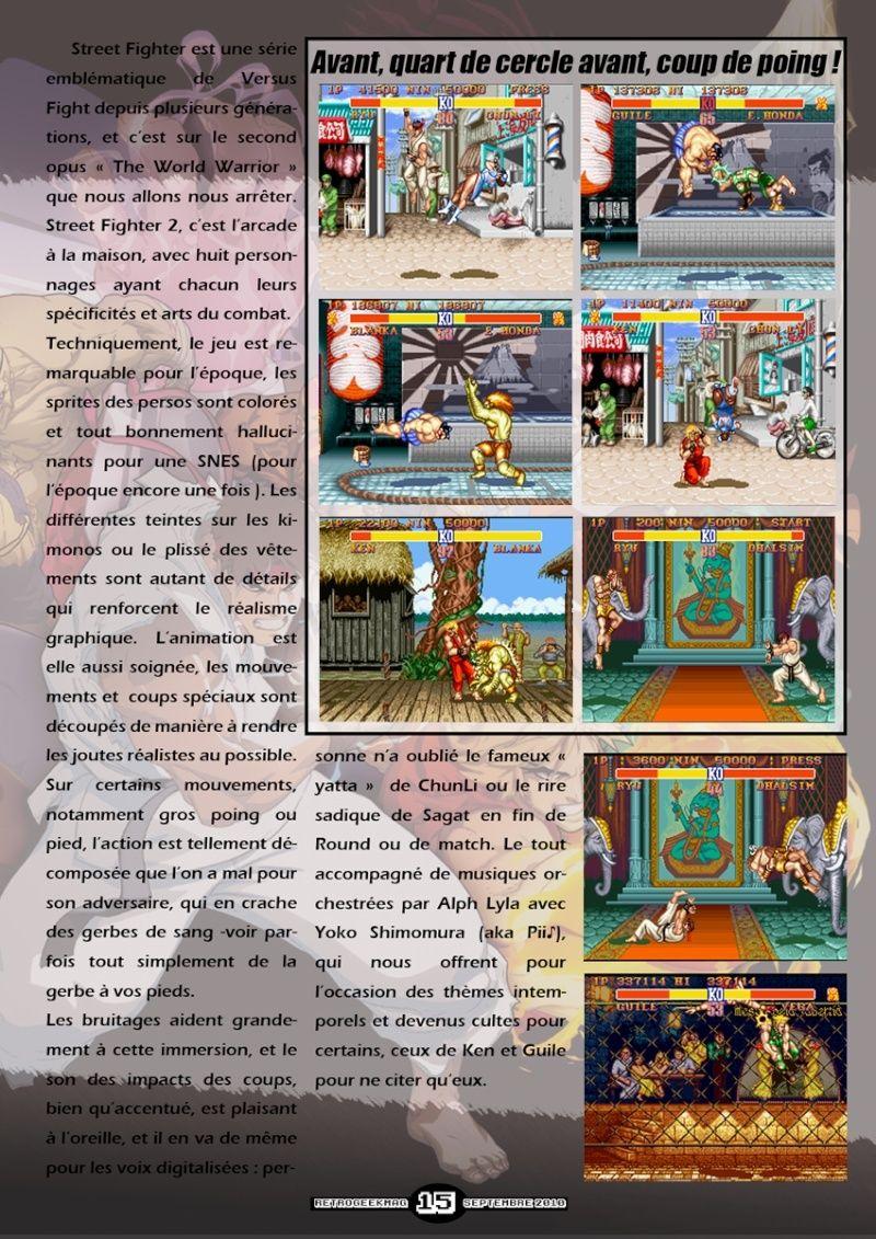[Test RGMag] Street Fighter 2 (SNES) 15_pag10