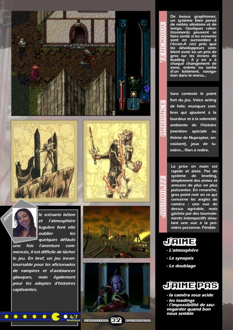 [Test RGMag] Blood Omen : Legacy of Kain (PS1) 32_kai10
