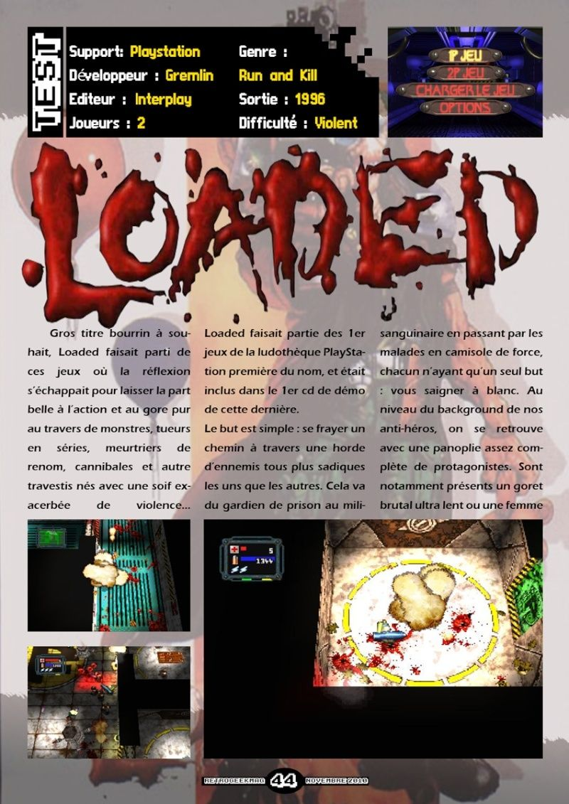 [Test RGMag] Loaded (PS1) 44_pag10