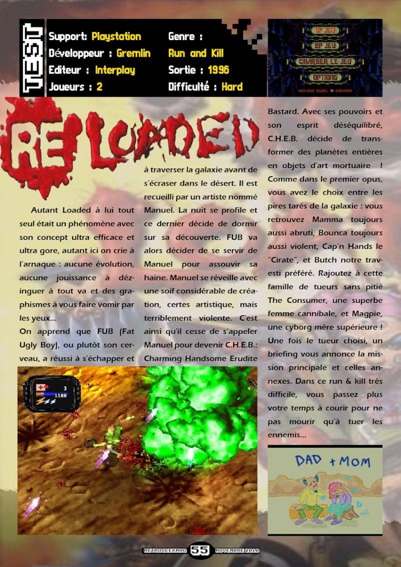 [Test RGMag] ReLoaded (PS1) 55_pag10