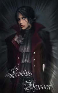 Kit pour Lucius Vyworn Lucius11
