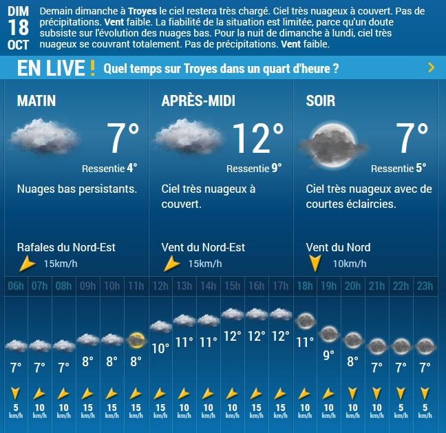 """18 octobre a Neuville sur Vanne [Terrain du """"militaire.com""""] Met10"""