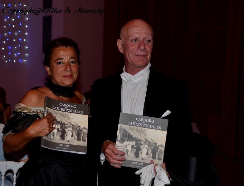 Cabourg à la Belle époque 2015, photos - Page 9 Dsc_0710