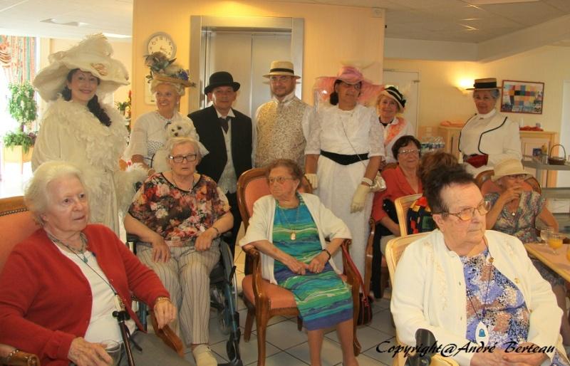 Cabourg à la Belle époque 2015, photos - Page 8 Img_2910