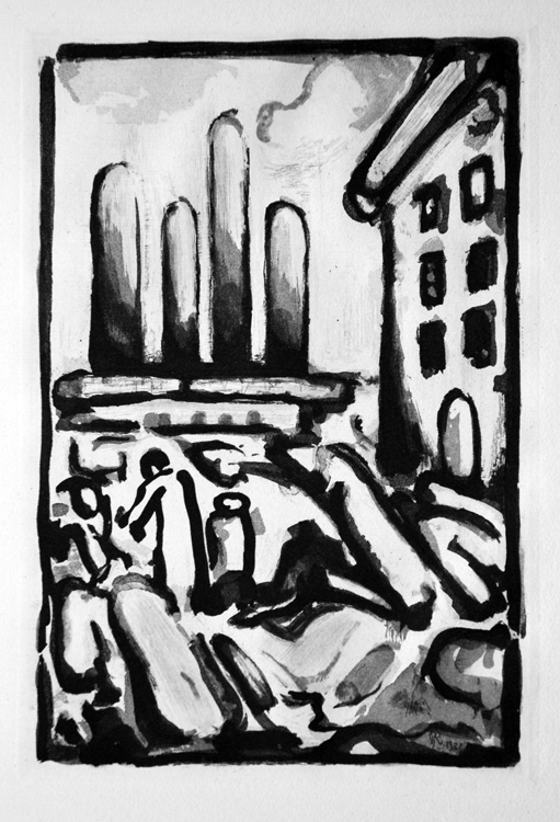 Walter Benjamin [Critique littéraire] - Page 2 George11