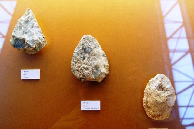 Visite du musée de Langres Dsc05410