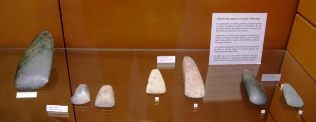 Visite du musée de Langres Dsc05415