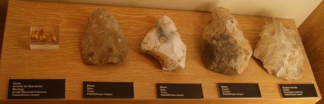 Visite du musée de Dijon  Dsc05710