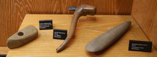 Visite du musée de Dijon  Dsc05713