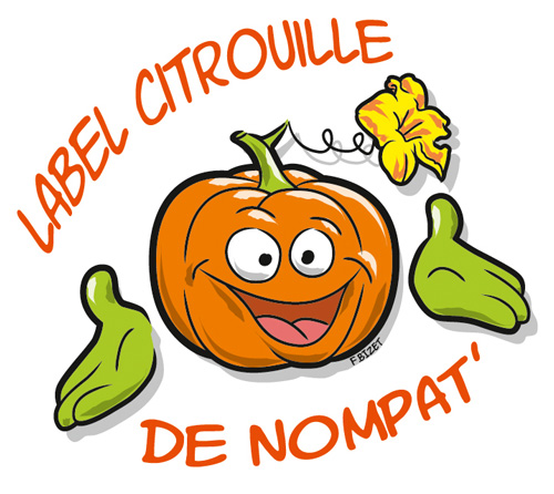 14 Fête de la Citrouille à Nompatelize Fete-c10