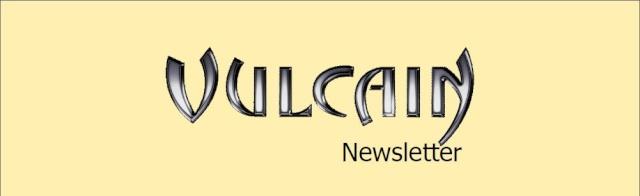 Vulcain publie sa newsletter Entete10