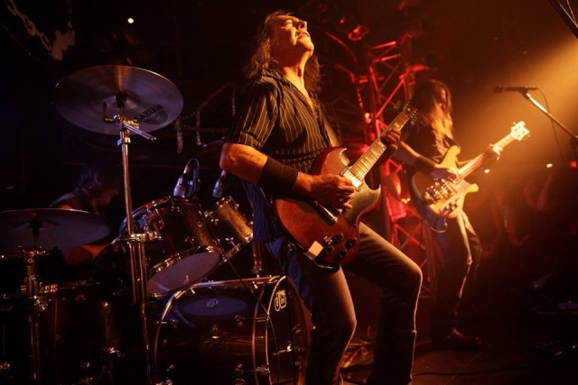 Wings of Metal Montréal 11 septembre 2015 Vulcai11