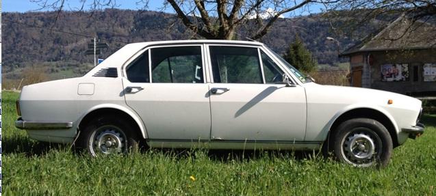 Présentation Alfetta 1800 1978 Alfett10