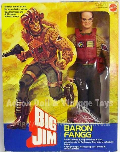 Baron Fangg NO. 9302  Bf_0110