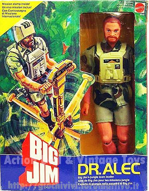Dr. Alec NO. 9300  Da_0110