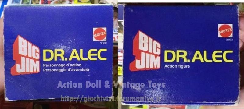 Dr. Alec NO. 9300  Da_0310