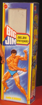 AUTORI ED ILLUSTRATORI DI BIG JIM.................TESI & DISCERNIMENTI VARI................ Img_3811