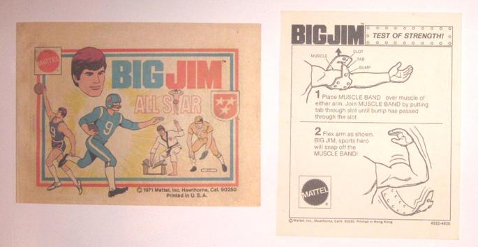 Big Jim Sports Set No. 4374 Img_7612