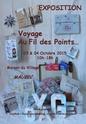 expo broderies et arts du fils dans l'Isère  Flyer_12