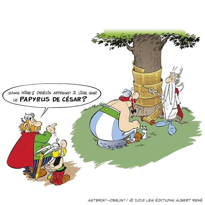 Tome 36 - Le Papyrus de César - 22 Octobre 2015 - Page 2 Fb_img10