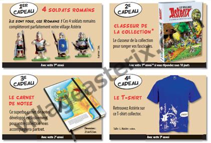 Le Village Asterix - Hachette-Collections (2016) Unname10